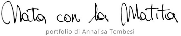 portfolio di Annalisa Tombesi